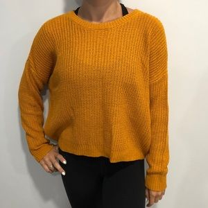 NWT Forever 21 Sweater